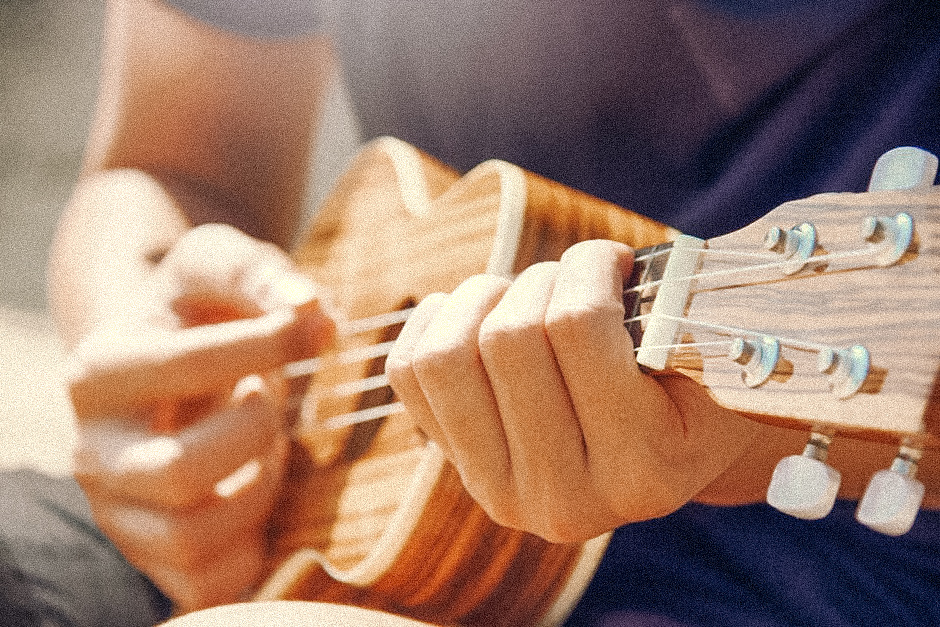 benefits of learning an instrument